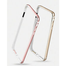 Ultra Slim Back Soft TPU Bumper Frame Phone Case Cover for iPhone X/XS/XR