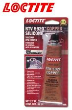 LOCTITE Engine Sealing Compound RTV 5920 COPPER SILICONE HIGH PERFORMANCE 37466