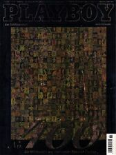 "Playboy 11/2005  ""No. 400""-Das Jubiläumsheft!   November/2005"