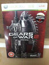 Gears Of War 2 Edicion Limitada XBox 360