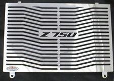 Kawasaki Z750, Z750S (04-06) Beowulf Radiator Guard, Protector, Grill K001  L