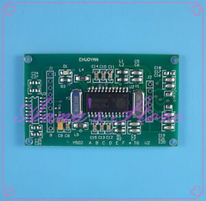 Mifare 14443A 13.56Mhz Antenna built in 3-5V TTL RS232 reader/writer module