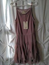 NWT Joyfolie Liv Tank Dress Lilac Girls 8