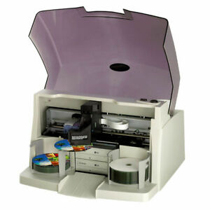 Primera Bravo Pro CD/DVD Disc Publisher Printer
