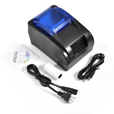 Mini 58mm USB Thermal Receipt Paper Printer Barcode ESC/POS for Android Wins IOS