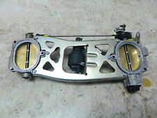 12 Ducati Streetfighter S 848 Throttle Bodies Body Carb