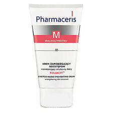 Pharmaceris M Foliacti 150ml ,Anti-stretch marks strengthen the skin structure