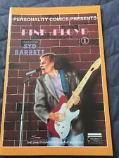 PINK FLOYD  ROCK N ROLL COMIC 1 LIMITED EDITION