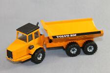 Siku 2825 VOLVO Knickgelenkkipper Super-Serie Maßstab 1/55