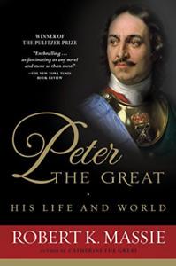 Massie Robert K.-Peter The Great (Importación USA) BOOK NUEVO