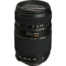 Tamron 70-300mm f/4-5.6 Di LD Macro Autofocus Lens for Nikon AF AF017NII-700