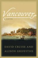 VANCOUVER A Novel (Signed)
