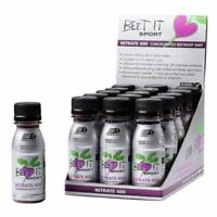 BEET IT Sports Nitrate 400 - 70ml Shot (Pack of 15)