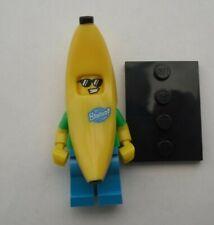 Lego Minifigura Serie 16-Traje Tipo Banana