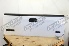 """Ford F250 Tail Gate 2006 Super Duty """"A"""" Condition with badges"""
