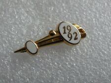 Pin's Vintage Pins Collector Advertising Logo 1992 Lot PM081