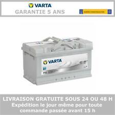 Varta Silver Dynamic F18 Batterie de Voiture 12V 85Ah 800A 585200080 315x175x175