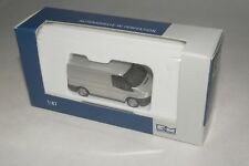 Rietze 1:87  Ford Transit silber OVP(EH8552)