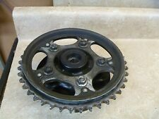 Honda 500 FT ASCOT FT500 Used Rear Sprocket Hub 1983 HB171