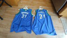 check out 2ac8c d2c59 Kevin Garnett Minnesota Timberwolves NBA Jerseys for sale | eBay
