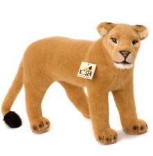 Lioness - standing - exquisite plush collectors soft toy - Kosen / Kösen - 3750