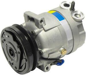 A/C Compressor Daewoo Lanos KA KC 1.5L 1.6L (1997 - 2003) V5