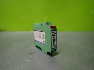 CENTERLINE 605-38996 LVDT SIGNAL CONDITIONER