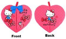 Sanrio Hello Kitty heart shape Kitchen Cook Microwave Oven Mitt Glove Potholder