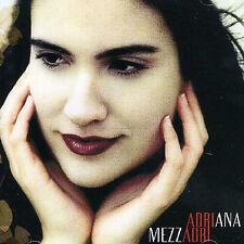 Mezzadri, Adriana : Marcas De Ayer CD