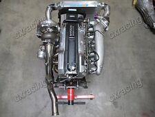 CXRacing RB20 RB25 RB25DET Engine Transmission Mount Swap Kit For 240Z 260Z 280Z