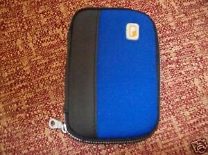 Palm  Universal Blue Sports Zippered Case Free Ship REDUCED PRICE