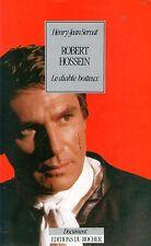 ROBERT HOSSEIN LE DIABLE BOITEUX / HENRY-JEAN SERVAT