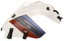 Protège réservoir Bagster BMW R 1200 GS 1564K blanc/deco bleue et rouge