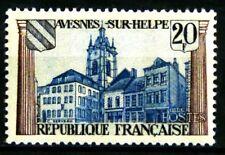 Francia 1959 Yvert nº 1221 nueva 1er elección