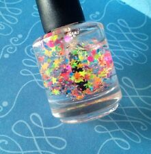 Nail and Cuticle Oil SNOWGLOBE ALWAYS SUSPENDED Smells Awesome AMANDA