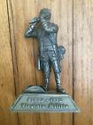 "Pewter Continental soldier ""Fifer"" Virginia Militia 1778"