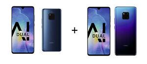 2x Huawei Nuls Mat 20 + Pro Smartphone Mannequin - Accessoires