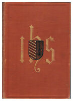 1891 - S. Ignazio di Loyola . Legatura pregiata