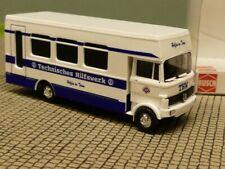 1/87 Busch MB 809 THW 40784