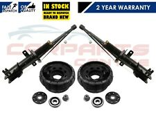 FOR VAUXHALL VIVARO 01-14 FRONT SHOCKER SHOCK ABSORBERS STRUT TOP MOUNTING KITS
