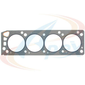 Engine Cylinder Head Gasket APEX Automobile Parts AHG423 (Fast Shipping)