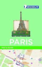 MICHELIN MAP & GUIDE PARIS