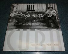 CUBA - PHOTOGRAPHS BY JACK KENNY - Hardcover Book Excellent Condition GREAT GIFT