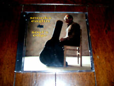 Snooks Eaglin - Soul's Edge 1995 CD Black Top Canadian Import Josephine NEW