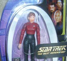 Star Trek TNG Art Asylum/Diamond Select Captain Beverly Crusher - AGT