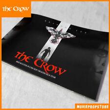 Buch Making of THE CROW: Der Kultfilm und sein tragischer Star Brandon Lee