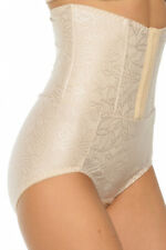 Sexy Elegant high waist knickers Shapewear, corset for women Uk size 18