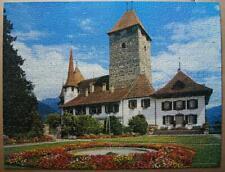 1000 Piece Jigsaw Puzzle Berner Oberland Switzerland