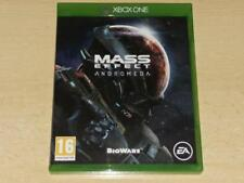 Jeux vidéo Mass Effect Mass Effect microsoft