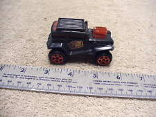 2013 Hot Wheels Made For McD's Jacked Up Jeep